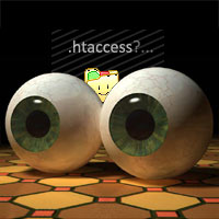 How to view htaccess in CuteFTP?