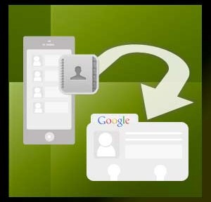 How to transfer contacts from iPhone to Google Contacts