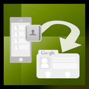 How to transfer contacts from your iPhone to Google Contacts