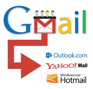 How to auto-forward specific emails in gmail?